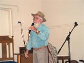 """Bob Skelton aka """"the minmi magster"""""""